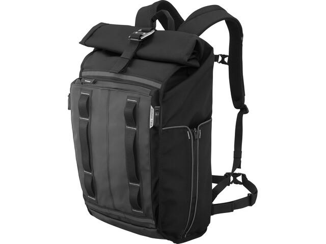 Shimano Tokyo 23 Backpack 23l black